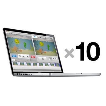 HUE Animation (10-user license)