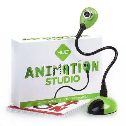 HUE Animation Studio (Green)