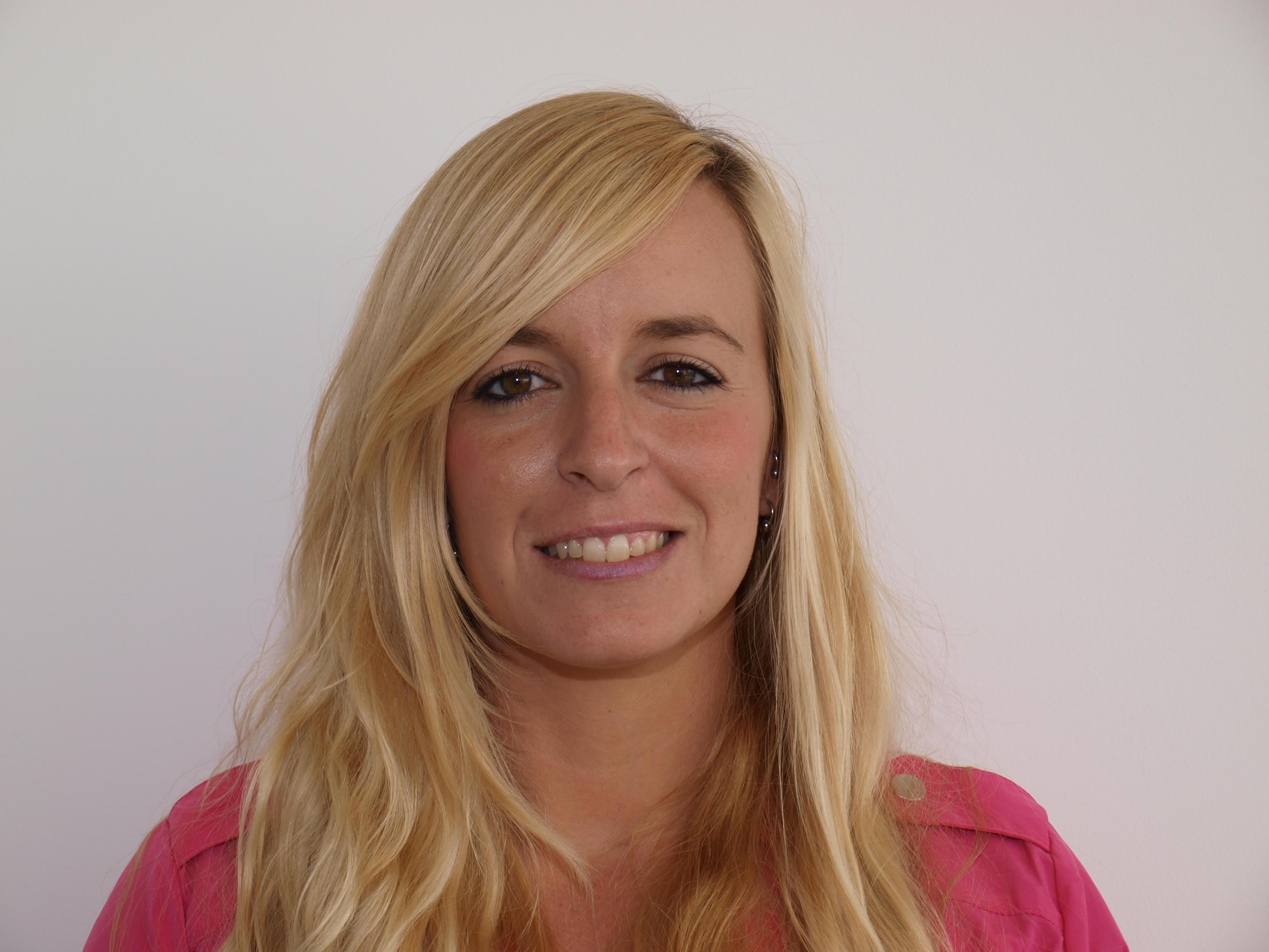 Blogger Rosa Liarte