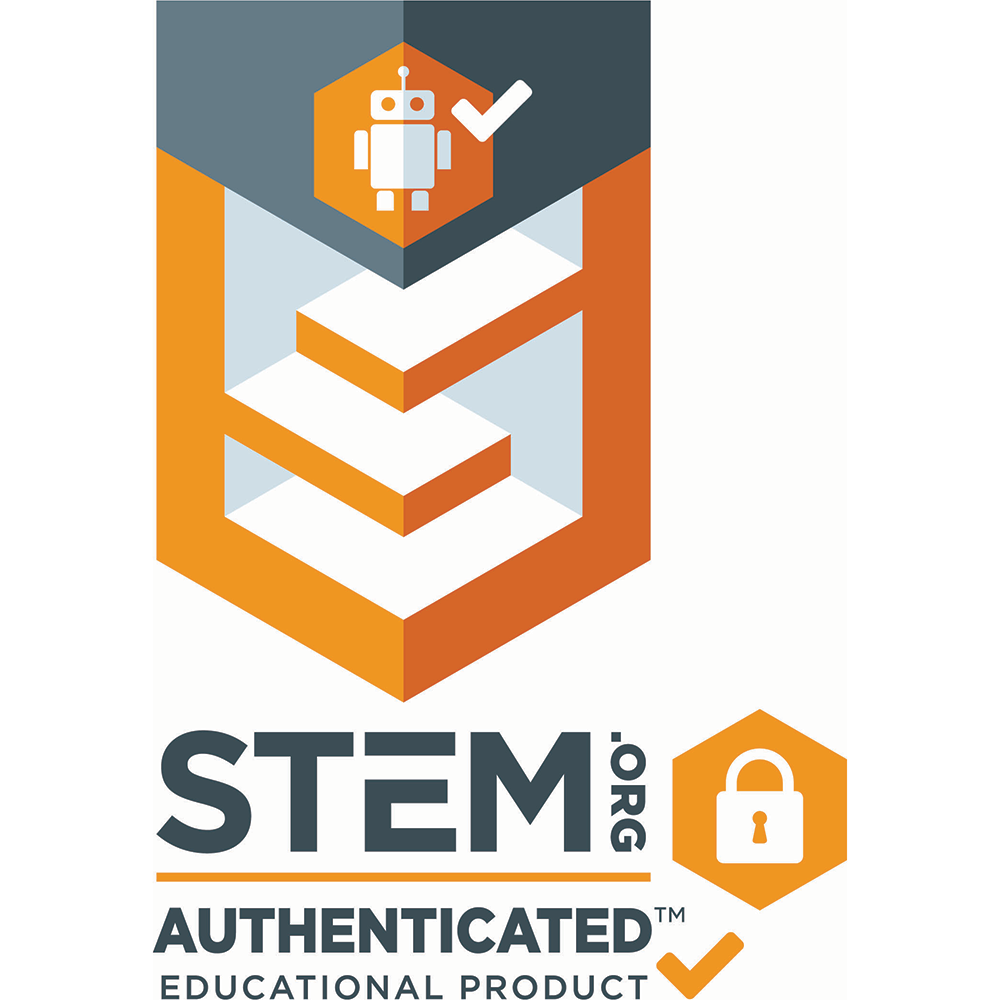 STEM.org Authenticated Educational Product