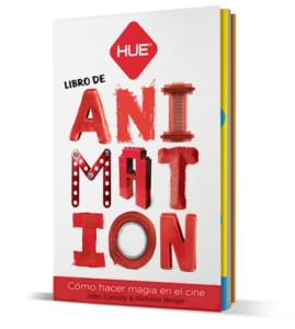 HUE Book of Animation Spanish