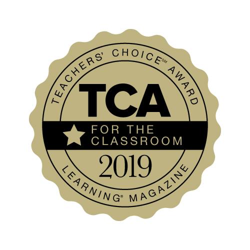 Teachers Choice Award 2019