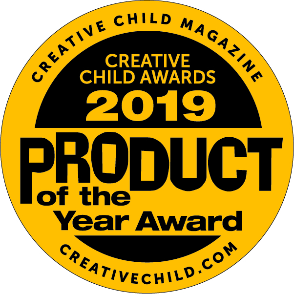 Creative Child 2019 Product of the Year
