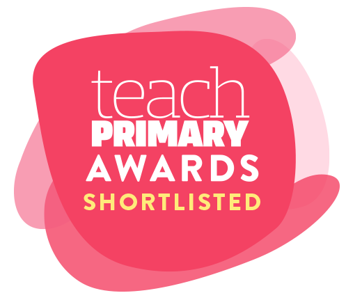 Teach Primary Awards Shortlisted