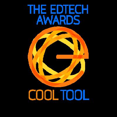 The Edtech Awards: Cool Tool Finalist 2020