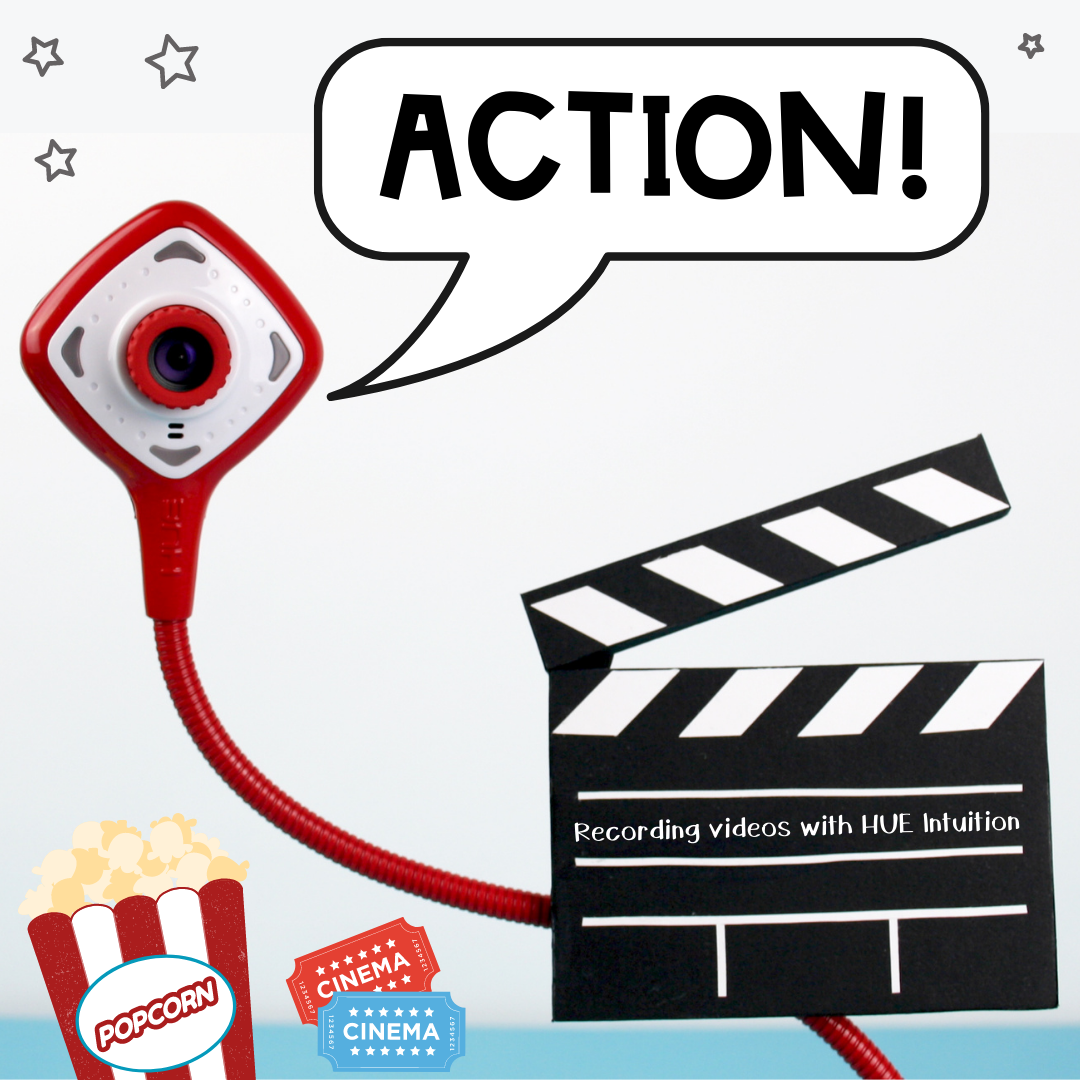 How to make videos for remote and flipped learning