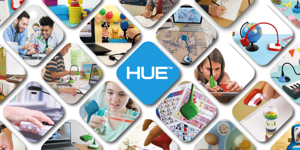 honeycomb banner all hue products linkedin