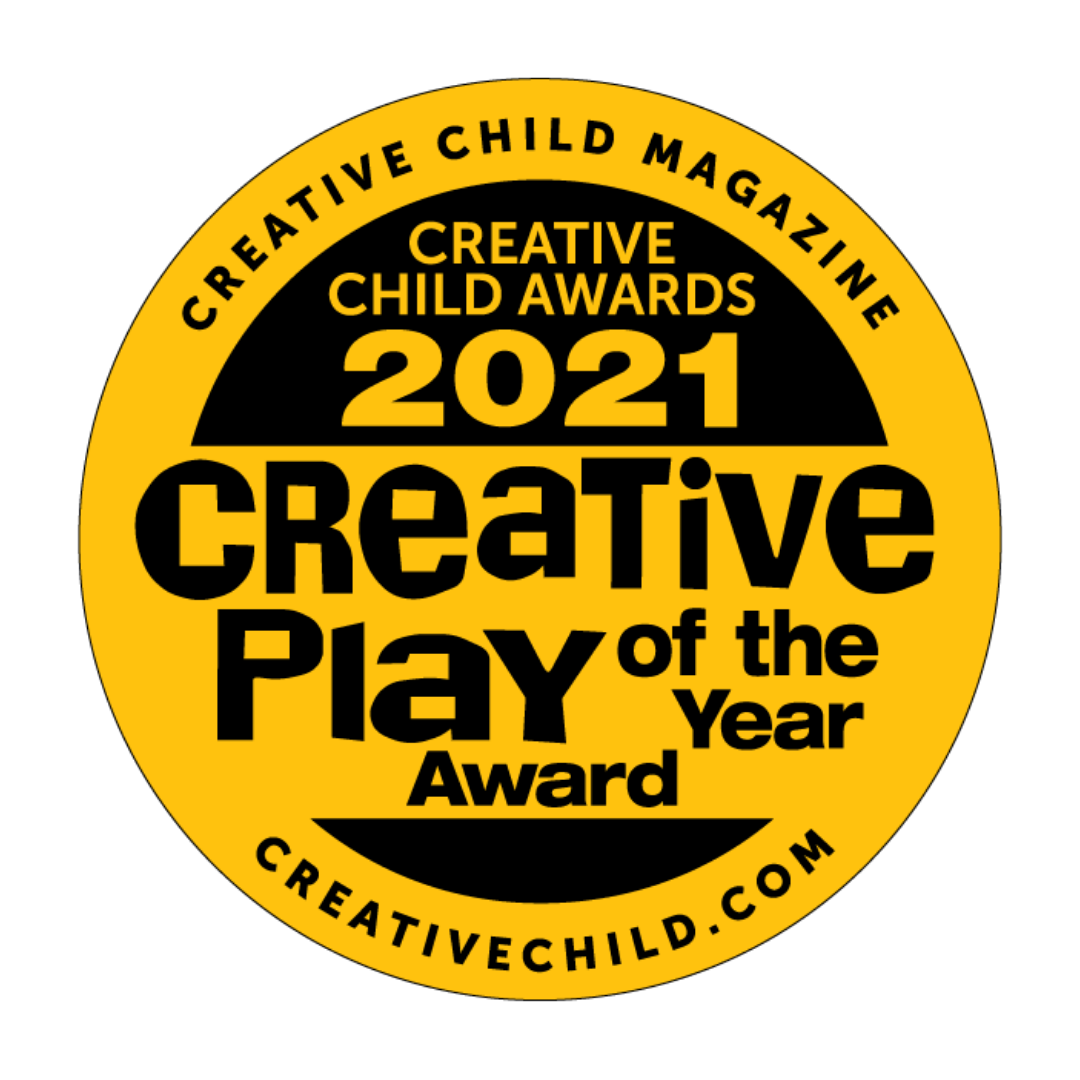HUE Animation Studio is a Double Winner in the Creative Child Magazine Awards