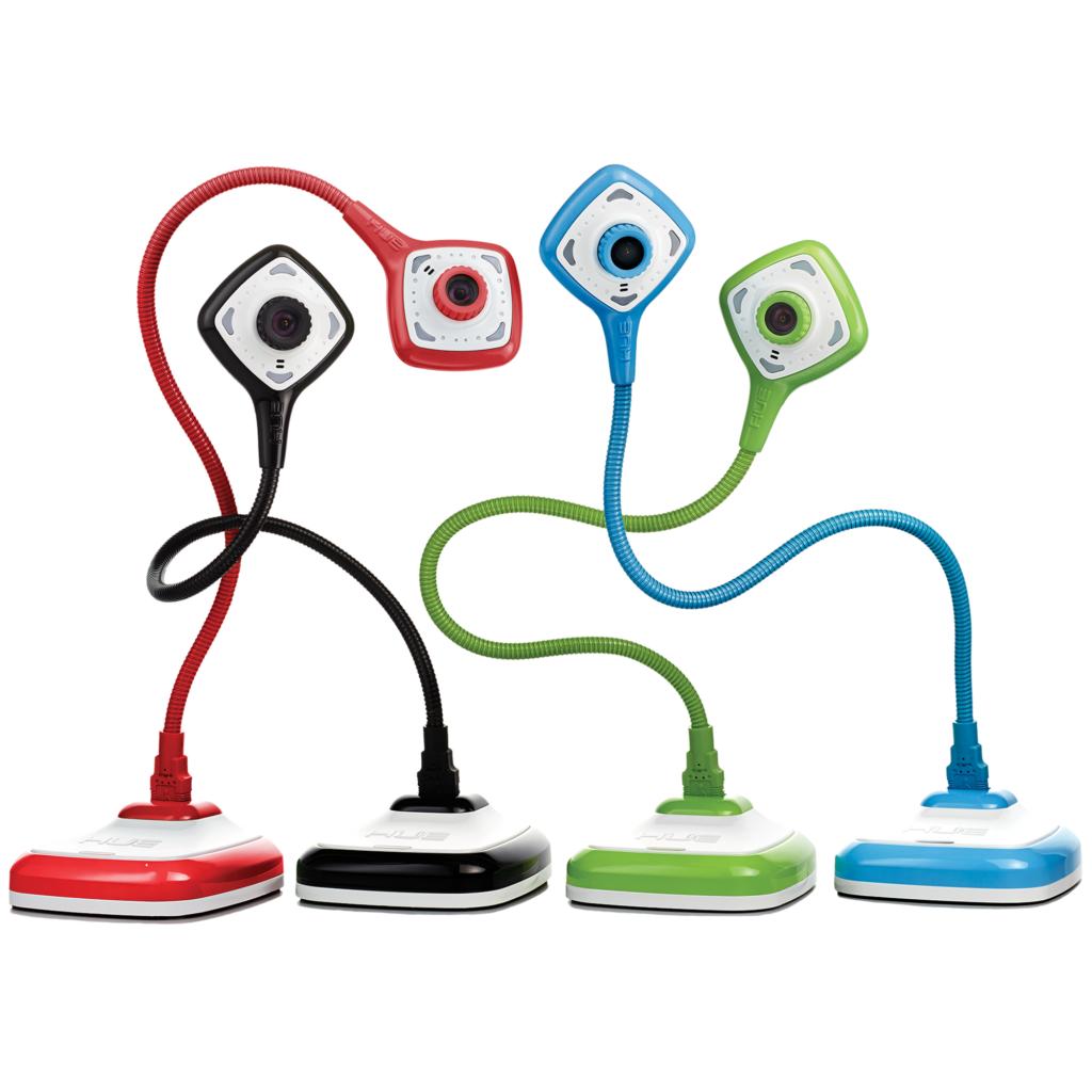 HUE HD Pro 4 colours